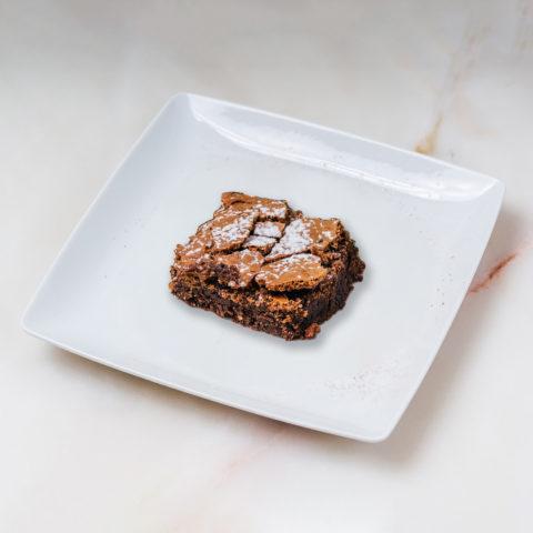 Brownie simples