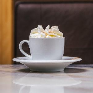 Café com natas
